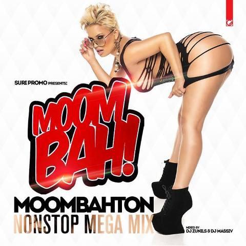 MOOMBAH
