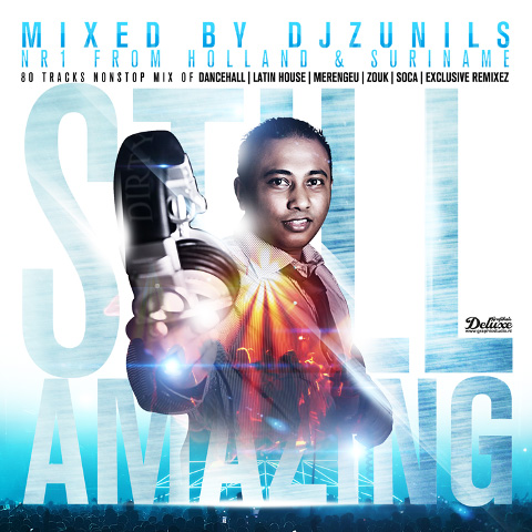 DJZUNILS COM - The Unbeatable
